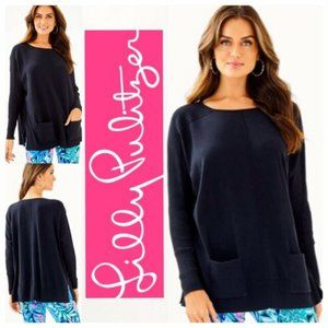 NWT $128 Size Large Lilly Pulitzer Josylyn Sweater